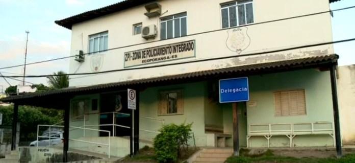 Delegacia de Ecoporanga, ES, onde caso será investigado