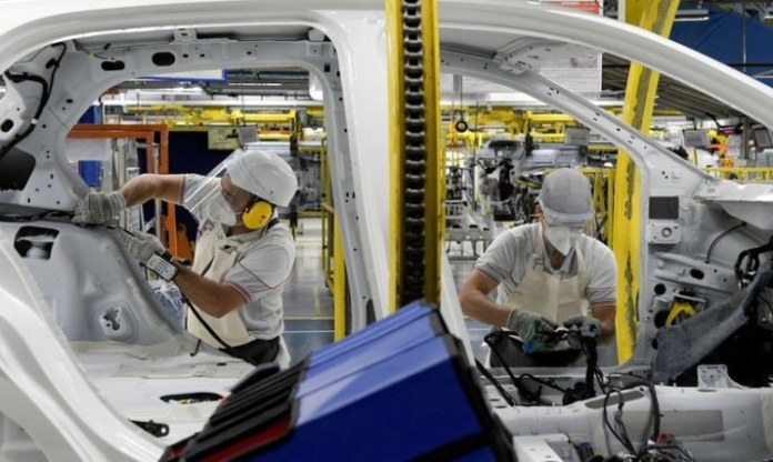 "Brasil apresenta ""aumento constante"" para o crescimento econômico, segundo a OCDE"