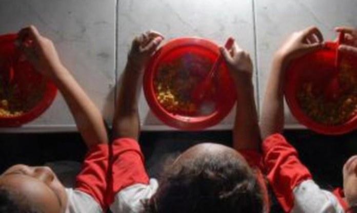 FNDE fará repasses extras para alimentação escolar