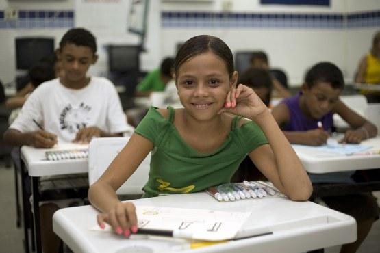 Mais de 55 mil escolas apresentam alto desempenho na execução do programa