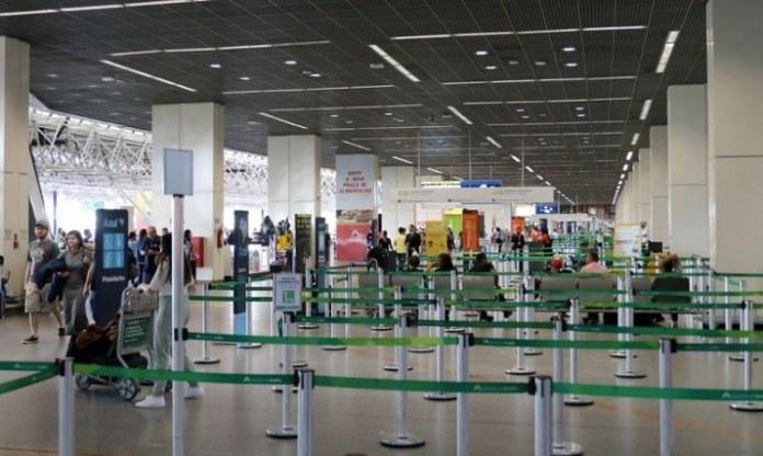Novas regras para quem entra no Brasil valem a partir do dia 30