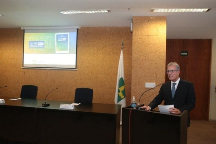 Plano Nacional de Energia 2050 é lançado