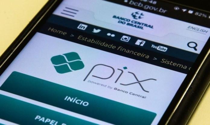 Tributos federais poderão ser pagos utilizando o Pix