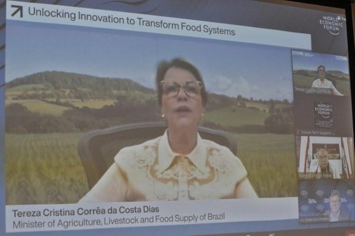 Brasil avança na modernização da agricultura brasileira