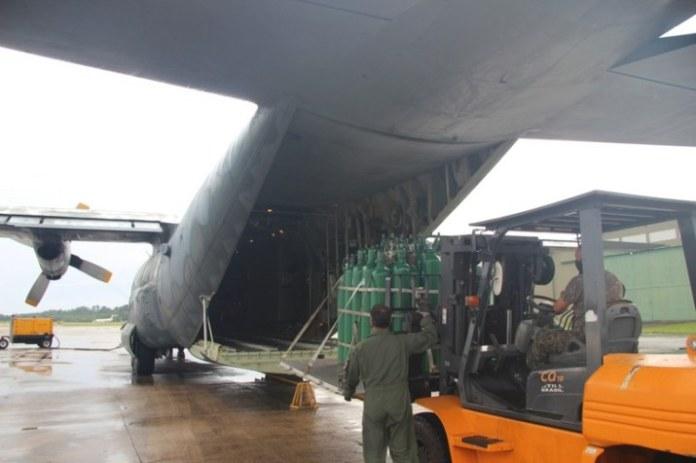 Comitê de crise é criado para coordenar as ações de combate à Covid-19 no Amazonas