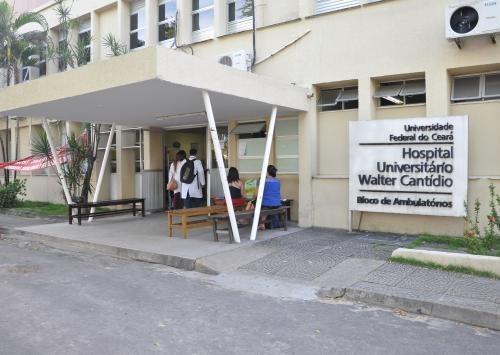 Hospitais universitários federais recebem R$ 12 milhões para infraestrutura de ensino
