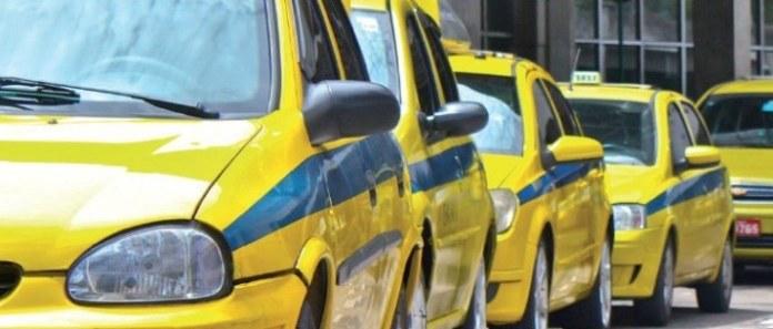Inmetro prorroga prazo para pesquisa com taxistas