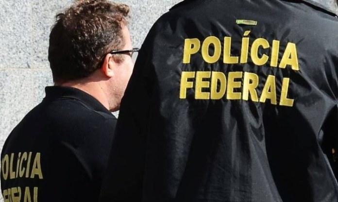 PF deflagra ação para combater o tráfico internacional de drogas