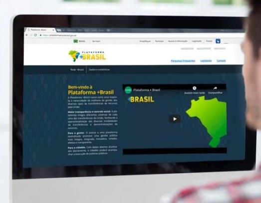 Plataforma +Brasil ganha nova modalidade