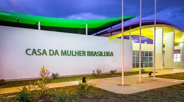 Enfrentamento à violência contra a mulher será reforçado com mais unidades da Casa da Mulher Brasileira