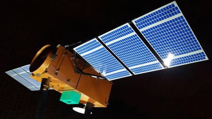 Faltam 4 dias para o lançamento do satélite brasileiro Amazonia-1