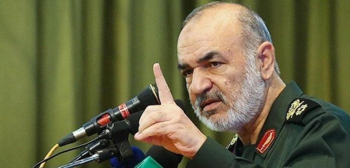 Hossein Salami