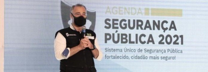 Liberados R$ 19 milhões para fortalecer a segurança pública do Ceará