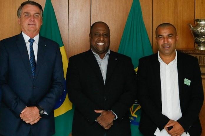 Emerson Sheik é o 16º astro do esporte brasileiro embaixador dos JEB's