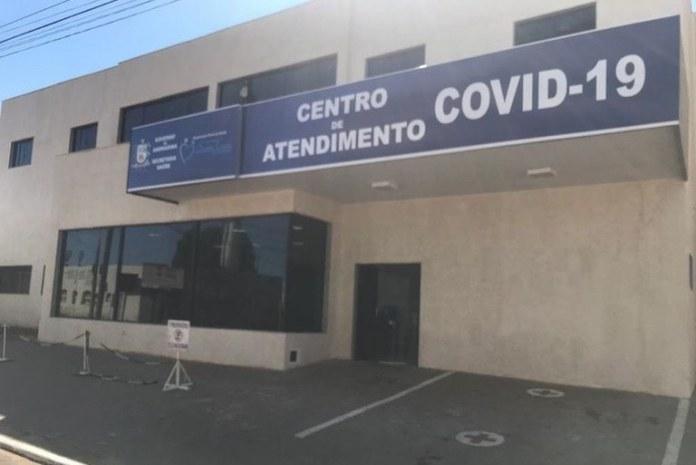 Governo repassa R$ 449 milhões a Centros para enfrentamento da Covid-19