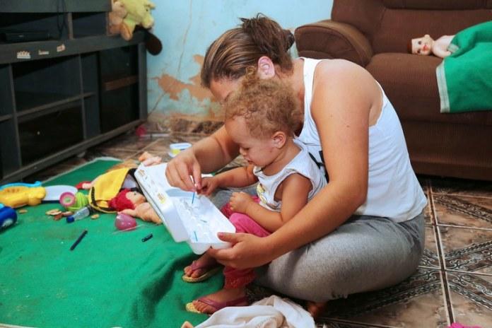 Lançado novo curso virtual sobre o Criança Feliz