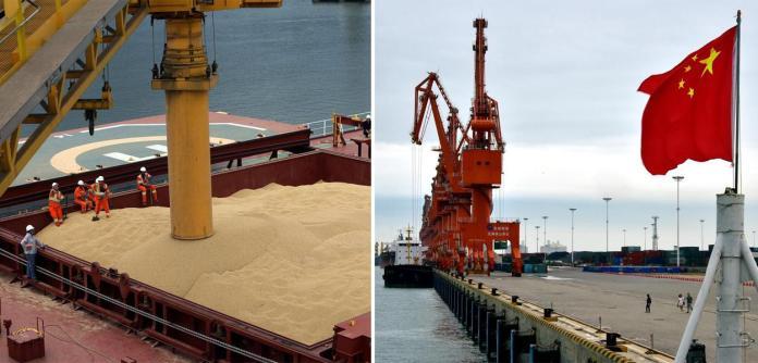 Maior importadora mundial de soja, a China está abrindo seu mercado para a Tanzânia em um esforço para reduzir sua dependência do Brasil e dos EUA