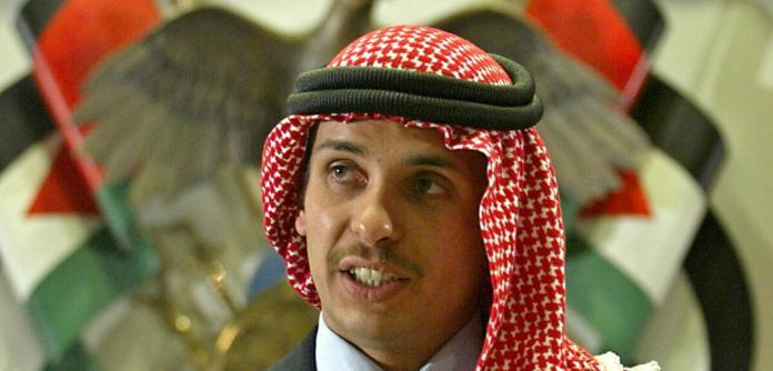 Hamzah bin Hussein-Jordânia