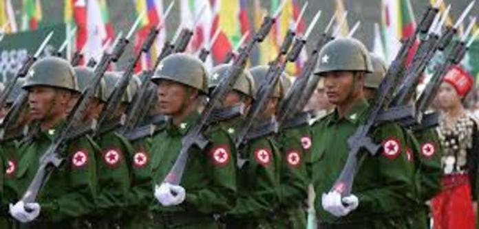 Países da Asean vão mediar conflito em Mianmar, cujo exército deu golpe militar