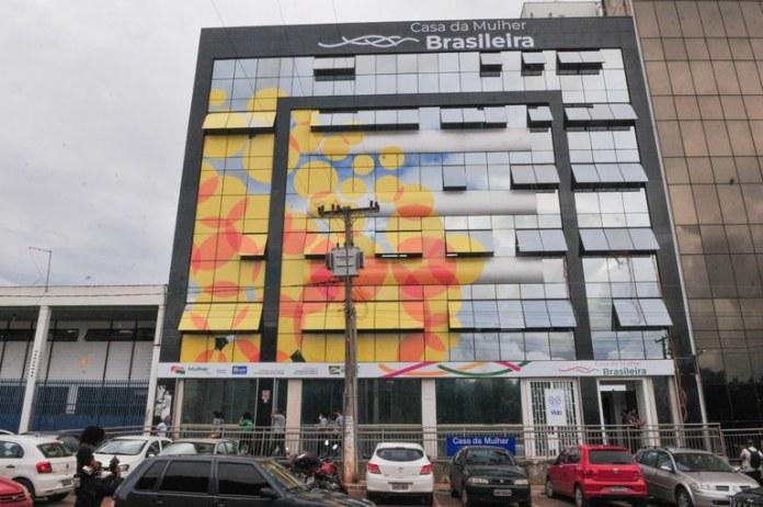 Inaugurada mais uma Casa da Mulher Brasileira no país