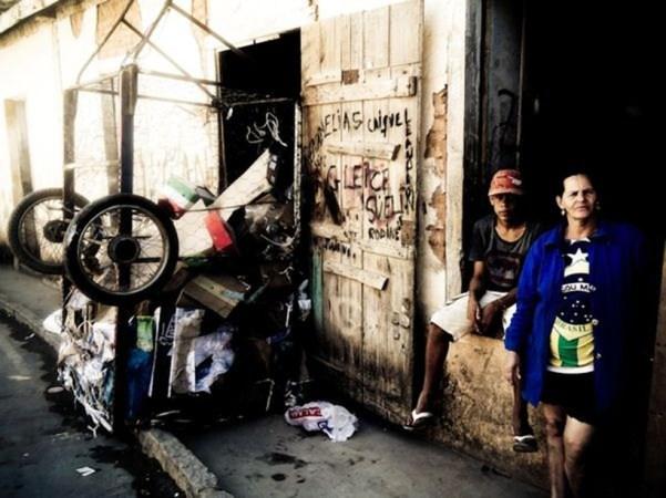 Curta-metragem 'O Caminho da Glória' está na programação — Foto: Divulgação/Instituto Parceiros do Bem