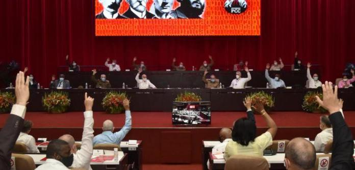 8º Congresso do Partido Comunista de Cuba