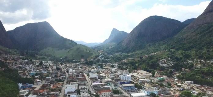 Tremor de terra foi registrado em Pancas, no Noroeste do Espírito Santo