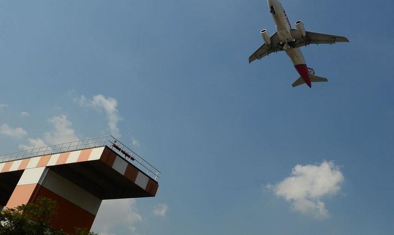 Ampliado prazo para reembolso e remarcação de voos cancelados