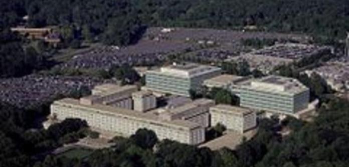 Sede da CIA