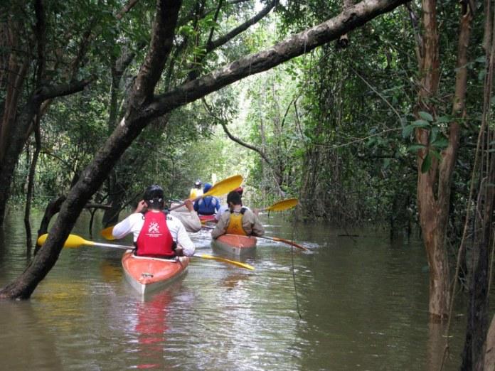 Campanha incentiva o turismo de natureza
