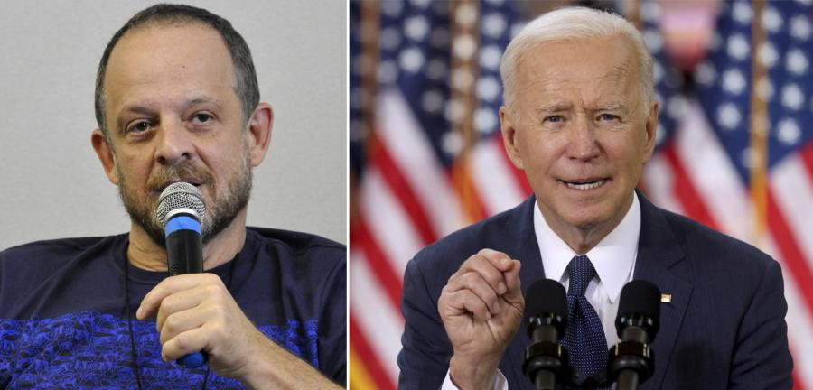 Breno Altman e Joe Biden
