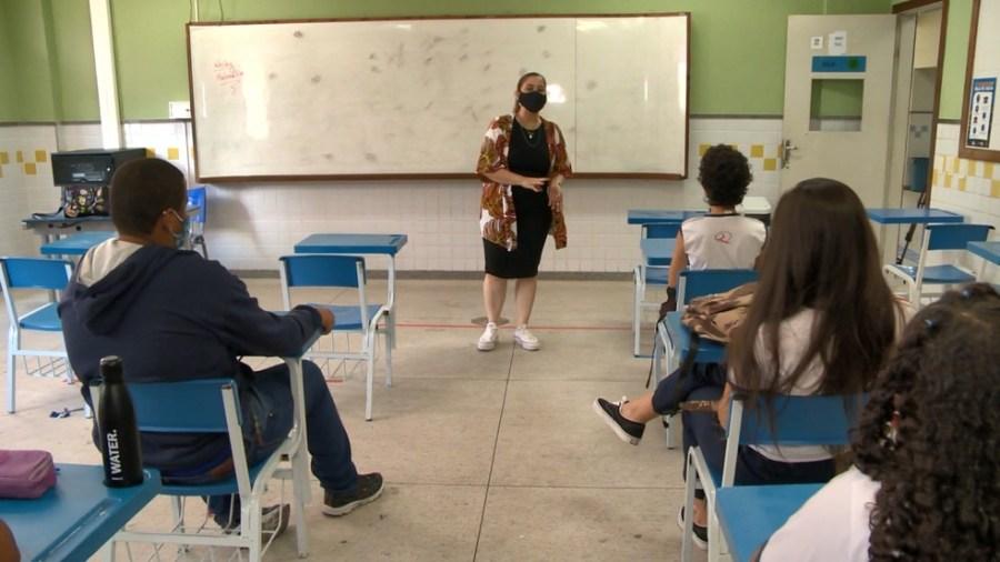 Escolas do ES terão reforço de disciplinas de português e matemática