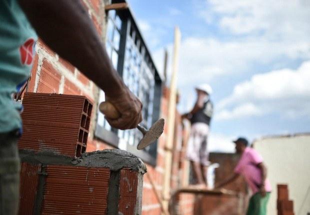 Serviço facilita emissão de documentos relacionados às obras de construção civil