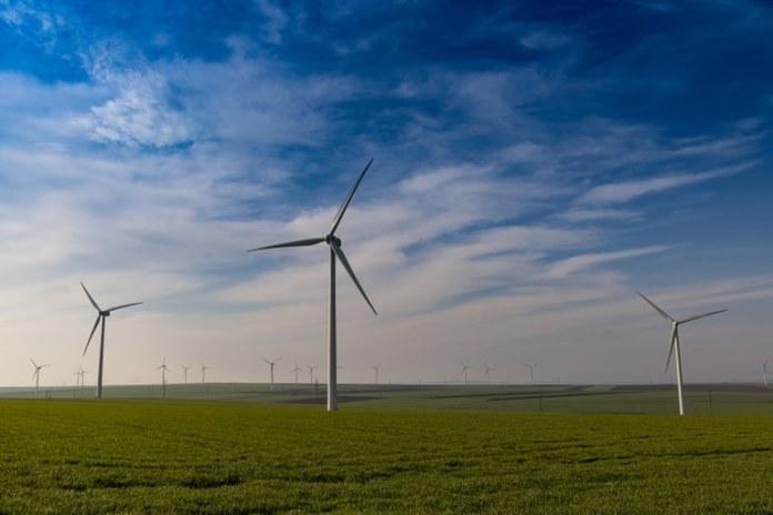 Usinas eólicas respondem por 83% do acréscimo de potência no primeiro semestre de 2021