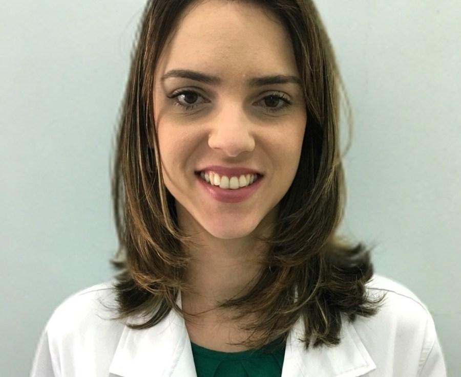 Médica Milena Gottardi, assassinada em 2017