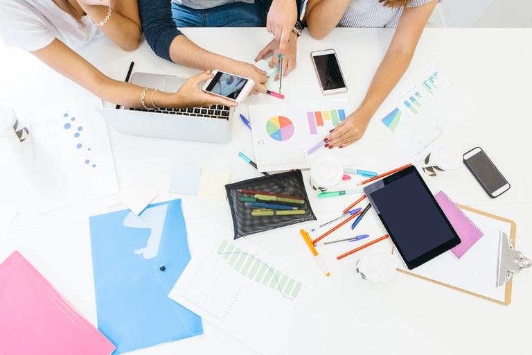 Programa do Ministério da Economia e parceiros apoiará mais de 400 projetos inovadores em fase de ideação