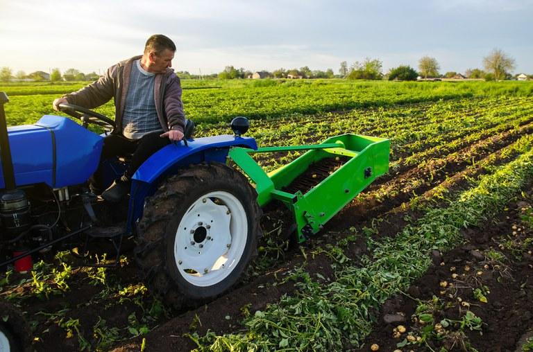 Evento reforça divulgação no exterior a sustentabilidade do agronegócio brasileiro