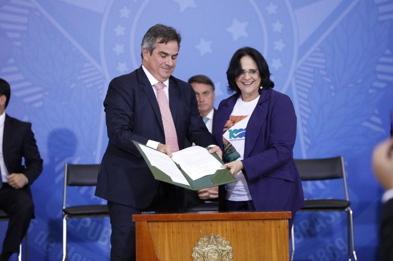 Governo Federal anuncia novas ações para pessoas com deficiência