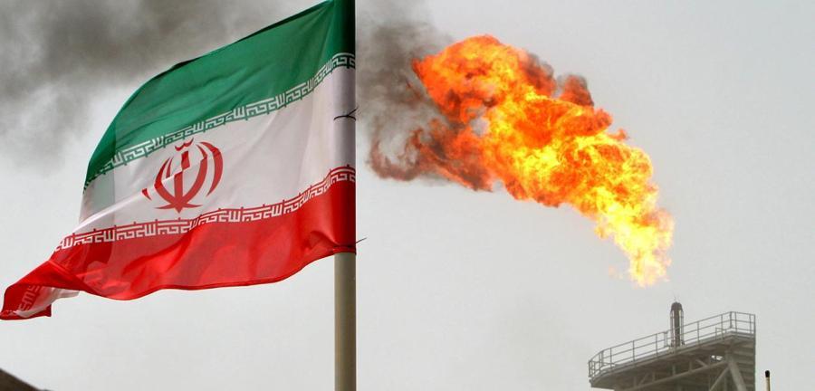 Exploração de petróleo no Irã