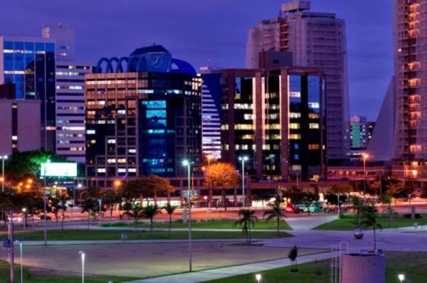 Vitória tem programação em mês de aniversário — Foto: Divulgação/Prefeitura de Vitória
