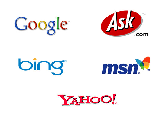 How Search Engines Work Using A 3 Step Process