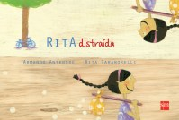 Rita Distraída Edições SM, 2013