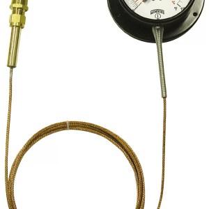 Termómetro TRR   Instrumentación   Marca Winters