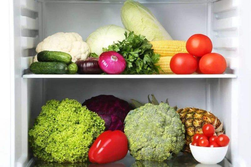疫情期間蔬菜如何保存才能延長保鮮時間?有哪些注意事項?_蔬東坡商學院