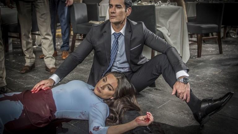 Bizarro Produtor Pretende Ressuscitar Personagem Em Nova Temporada De Por Amar Sin Ley Site Ctv