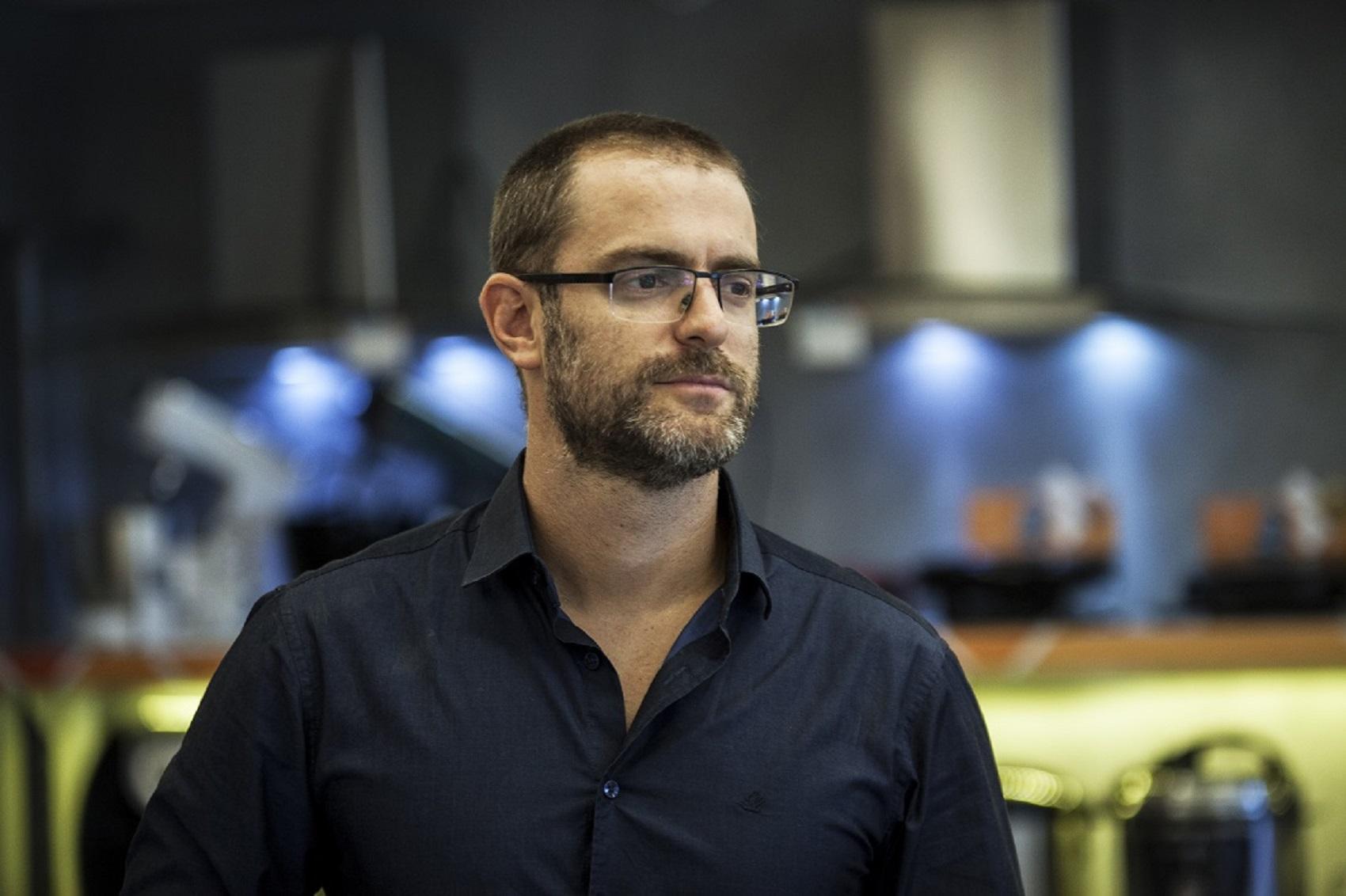 Alexandre ostrowiecki, filho do fundador da multilaser, é o atual condutor da companhia