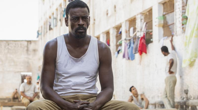 """Irmandade"""", nova série da Netflix com Seu Jorge, revela"""