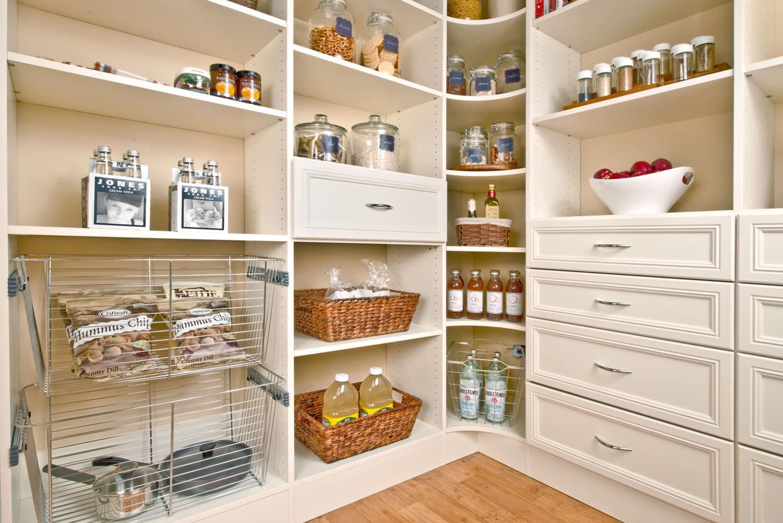 Organized Living