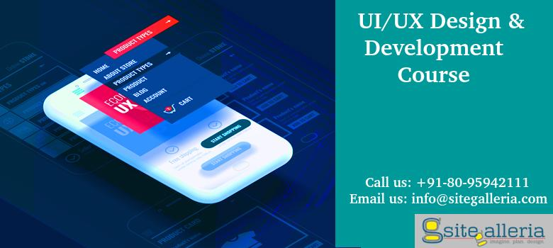 UI UX Design Training
