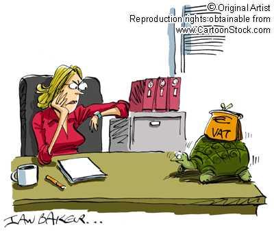 Ian Baker Cartoonist Portfolio